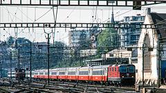 970000 Lausanne VU III