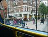 Balderton Street corner
