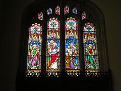 holbeton church, devon