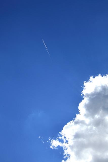 Contrail & Cloud