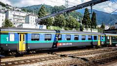 A010000 Montreux VU I