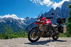 Sloweniens Alpen (PiP)