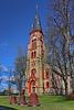 Stiftskirche Warin