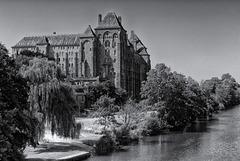 Abbaye de Solesmes.
