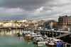 Le port de Dieppe