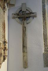 lanhydrock church, cornwall
