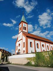 Kemnath bei Fuhrn, Pfarrkirche St. Ulrich (PiP)