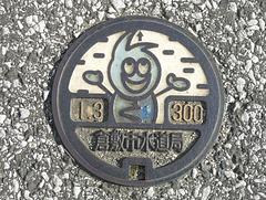 Bienvenue à Himeji (Kansai, Japon)