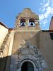 Francia - Notre Dame du Château d'Ultrère