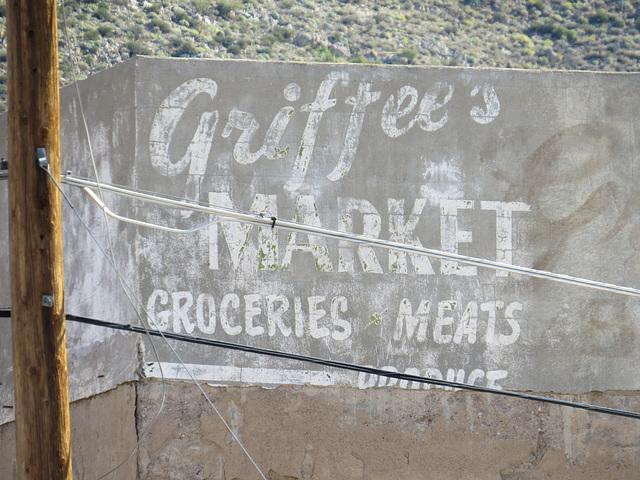 Griftee's Market