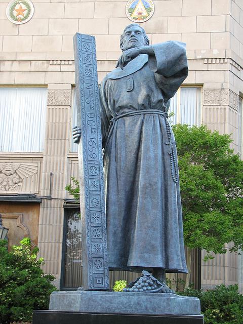 The Founder of El Paso
