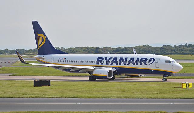 Ryanair FID