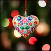 boken heart