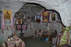 Бакотский Пещерный Монастырь / The Cave Monastery of Bakota