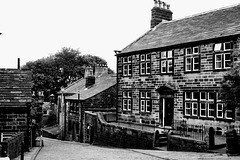 Top o t'hill, Heptonstall