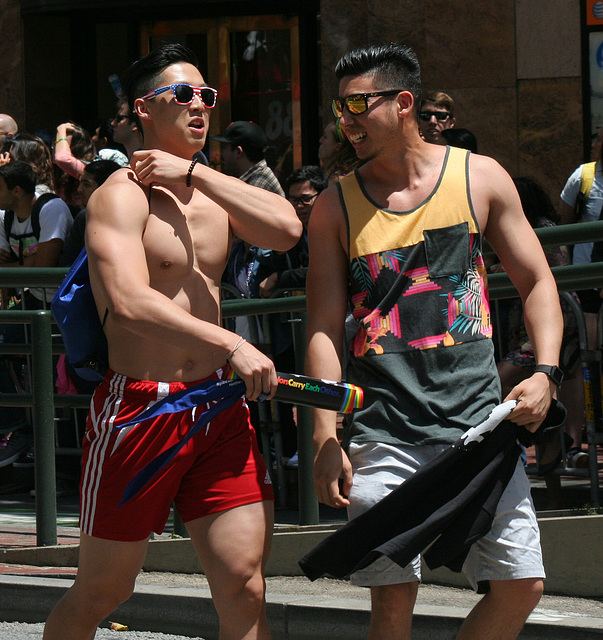 San Francisco Pride Parade 2015 (7076)