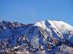 Mount Helens, WA