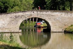 Memories: France 2014 - Le Canal du Midi