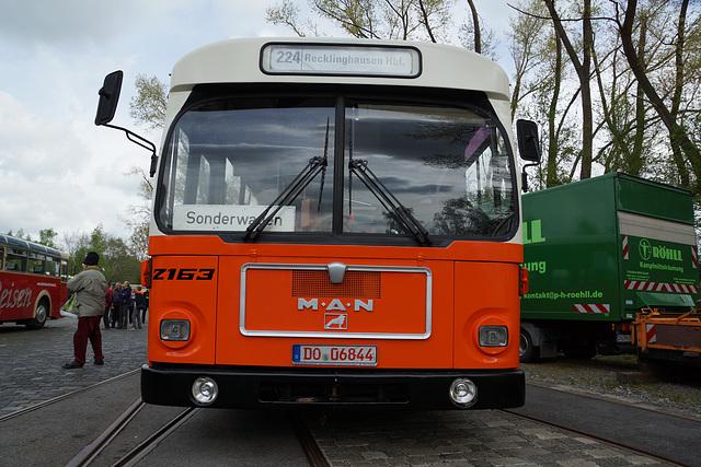 90 Jahre Omnibus Dortmund 040