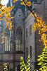 Schloss Marienburg - chapel