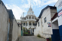 Guatemala, Primera Iglesia Bautista de San Pedro La Laguna