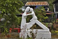 A Mother's Love – Quepos, Puntarenas Province, Costa Rica