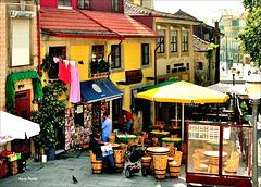"""""""pelas ruas do Porto"""""""