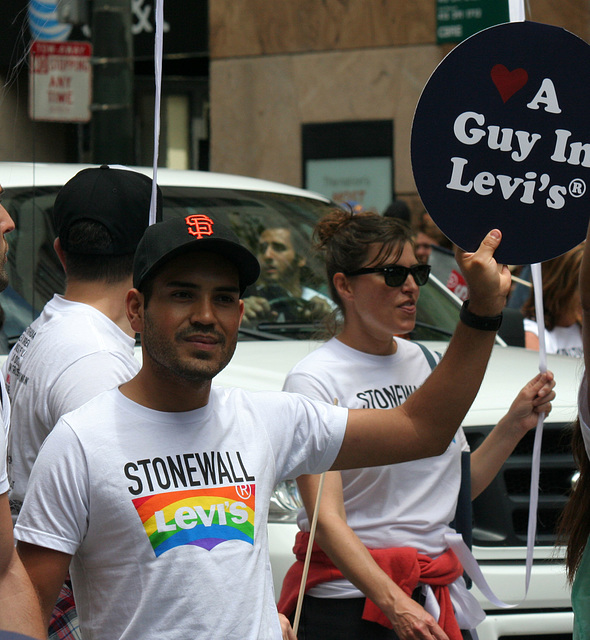 San Francisco Pride Parade 2015 (7137)