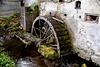 Es klapperte die Mühle am rauschenden Bach ...