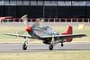 Farnborough Airshow July 2016 XPro2 Mustang 1