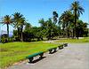 Parchi di Nervi : Villa Grimaldi Fassio