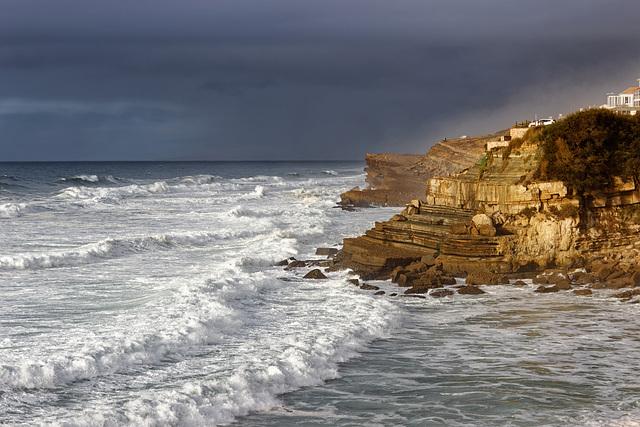 Praia das Maçãs, Portugal