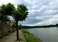 DE - Remagen - Rheinpromenade