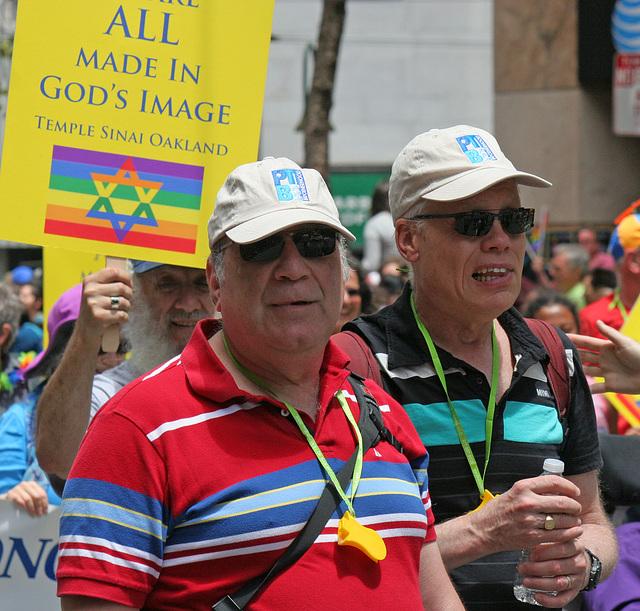 San Francisco Pride Parade 2015 (7166)