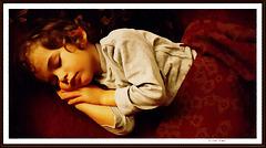 ... anche gli angeli sono stanchi ...