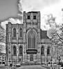 Leuven St. Peter's Church | Sint-Pieterskerk