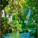Antalya : Duden waterfall 5