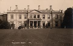 Fineshade Abbey Northamptonshire (Demolished)