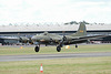 Farnborough Airshow July 2016 XE2 B17 1