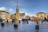 Market, Colquhoun Square, Helensburgh