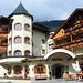 Fulpmes, Austria - Balconi fioriti