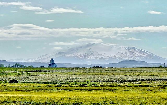 Einsamkeit in Island - Icelandic loneliness