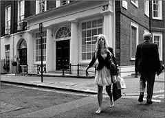 So British (The Ballad Of Lucy Jordan)