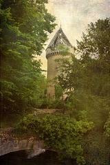 Château de Villedieu-sur-Indre