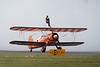 Farnborough Airshow July 2016 XPro2 Wingwalkers 2