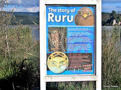 Ruru Sign.