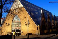 SE - Göteborg - Feskekörka