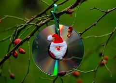 Santa Disk