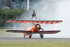 Farnborough Airshow July 2016 XPro2 Wingwalkers 3