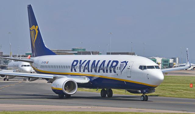 Ryanair FOM